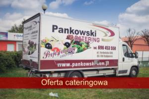 Oferta cateringowa Bydgoszcz