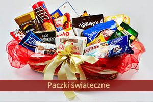 Paczki Świąteczne - Pankowski Catering