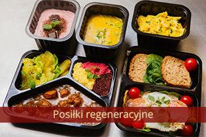 Posiłki regeneracyjne
